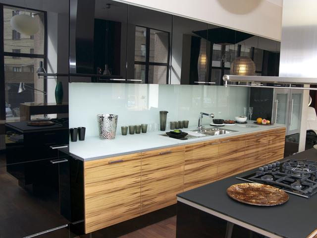 Küchenverglasungen